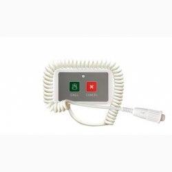 Nút nhấn chuông gọi y tá RINGCALL RB6-2NW-P