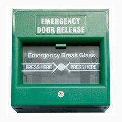 Nút nhấn mở cửa khẩn PRO-BG