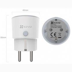 Ổ cắm thông minh Wifi EZVIZCS-T30-10B-EU