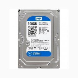 Ổ cứng HDD 500GBWestern