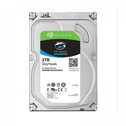Ổ cứng HDD Seagate SkyHawk 3TBSURVEILLANCE