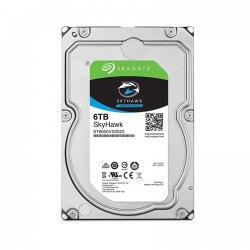 Ổ cứng HDD Seagate SkyHawk 6TBSURVEILLANCE