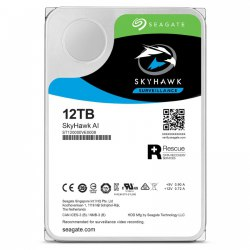 Ổ cứng HDD Seagate SkyHawk AI 12TB-ST12000VE0008