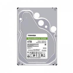 Ổ cứng HDD Toshiba SURVEILLANCE 4TBHDWT140UZSVA