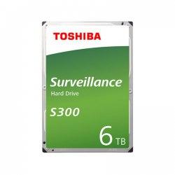 Ổ cứng HDD Toshiba SURVEILLANCE 6TB HDWT360UZSVA