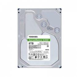 Ổ cứng HDD Toshiba SURVEILLANCE 8TB HDWT380UZSVA