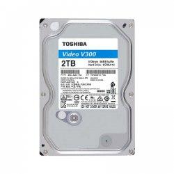 Ổ cứng HDD Toshiba VideoStream 2TB HDWU120UZSVA