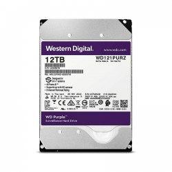 Ổ cứng HDD Western Purple 12TB WD121PURZ