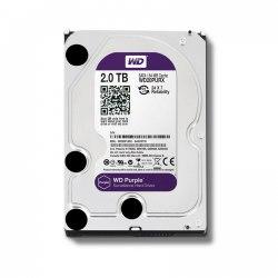 Ổ cứng HDD Western Purple 2TB