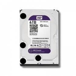 Ổ cứng HDD Western Purple 4TB