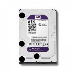 Ổ cứng HDD Western Purple 6TB