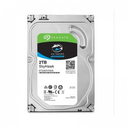 Ổ cứng Seagate HDD 2TB (2000GB)