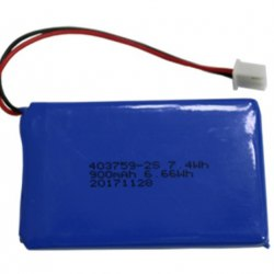 Pin sạcdự phòng7.4V - 900mAhPICOTECH