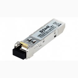 SFP Transceiver 1000Base-BX-D Single-mode D-Link DEM-331T
