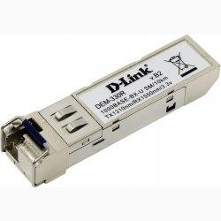 SFP Transceiver 1000Base-BX-U Single-mode D-Link DEM-330R