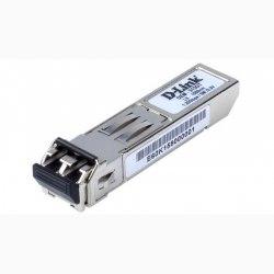 SFP Transceiver 1000Base-LX Single-mode D-Link DEM-315GT
