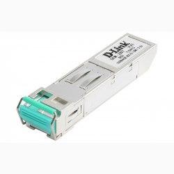 SFP Transceiver 100Base-BX-D Single-Mode D-Link DEM-220T