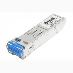 SFP Transceiver 100Base-BX-U Single-Mode D-Link DEM-220R