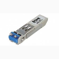 SFP Transceiver 100BASE-FX Single-Mode D-Link DEM-210