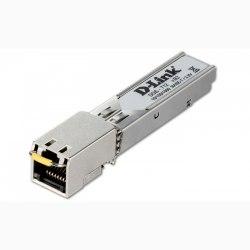 SFP Transceiver 10/100/1000Base-T (UTP) D-Link DGS-712