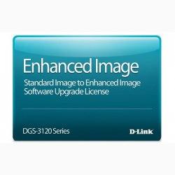 Standard Image to Enhanced Image Upgrade License D-Link DGS-3120-24SCDSE-LIC