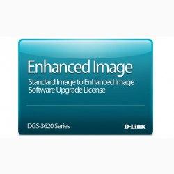 Standard Image to Enhanced Image Upgrade License D-Link DGS-3620-28TC-SE-LIC