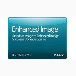 Standard Image to Enhanced Image Upgrade License D-Link DGS-3620-52T-SE-LIC