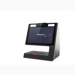 Temperature Screening VisitorTerminal HIKVISION DS-K5032-D
