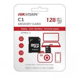 Thẻ nhớ 128GB HIKVISION HS-TF-C1