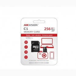 Thẻ nhớ 256GB HIKVISION HS-TF-C1