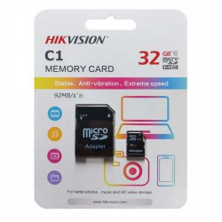 Thẻ nhớ 32G HIKVISION HS-TF-C1