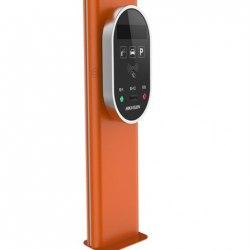 Thiết bị điều khiển ngõ vào dùng thẻ từ HDPARAGON TME401-TRL
