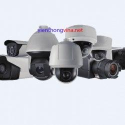 Top 5 thương hiệu camera quan sát hàng đầu thế giới 2019
