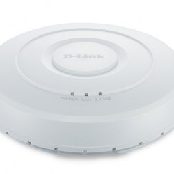 Unified Wireless N PoE Access Point D-Link DWL-2600AP