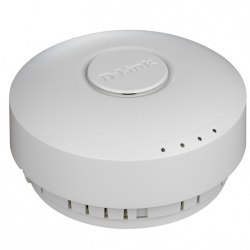 Unified Wireless N Simultaneous Dual-Band PoE Access Point D-Link DWL-6600AP