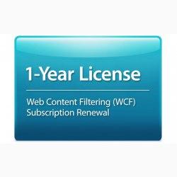 Web Content Filtering License D-Link DWC-1000-WCF-12-LIC
