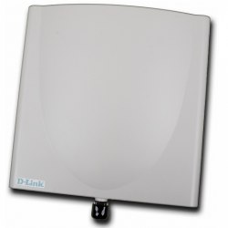 Wireless 2.4 & 5GHz Dualband Outdoor Directional Antenna D-Link ANT70-1800