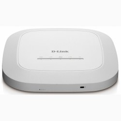 Wireless AC1750 Dual-band Gigabit PoE Access Point D-Link DBA-1510P/JJP