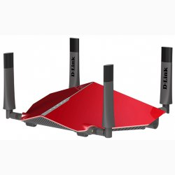 Wireless Dual-Band Gigabit Cloud Router D-Link DIR-885L