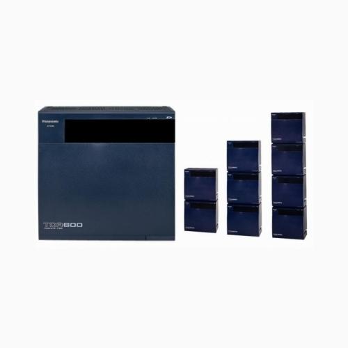Tổng đài Panasonic KX-TDA600 16-352