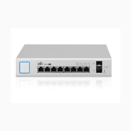 UniFi Switch US-08-150W