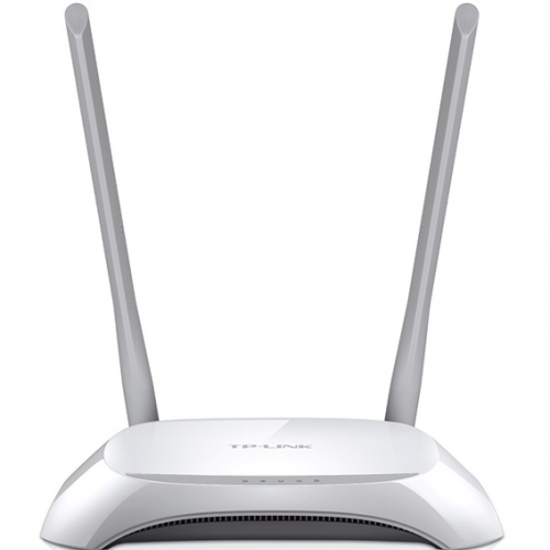 Wireless N Router TP-LINK TL-WR840N